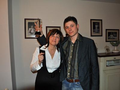 Nagroda Roku 2010