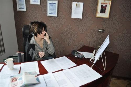 10 menadzer CaliVita Dorota Augustyniak Madejska Zdrowie masz we krwi audiobook 12